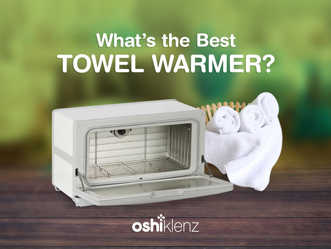 best towel warmer